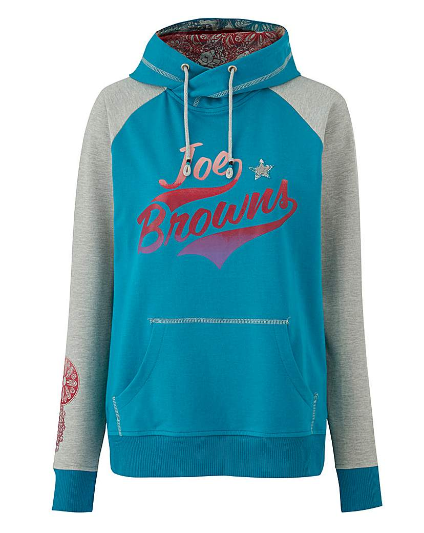 Image of Joe Browns Hoody