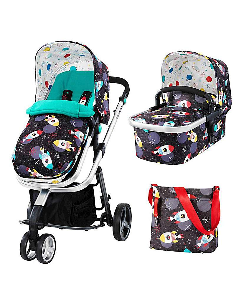 Image of Cosatto Giggle 2 Travel System