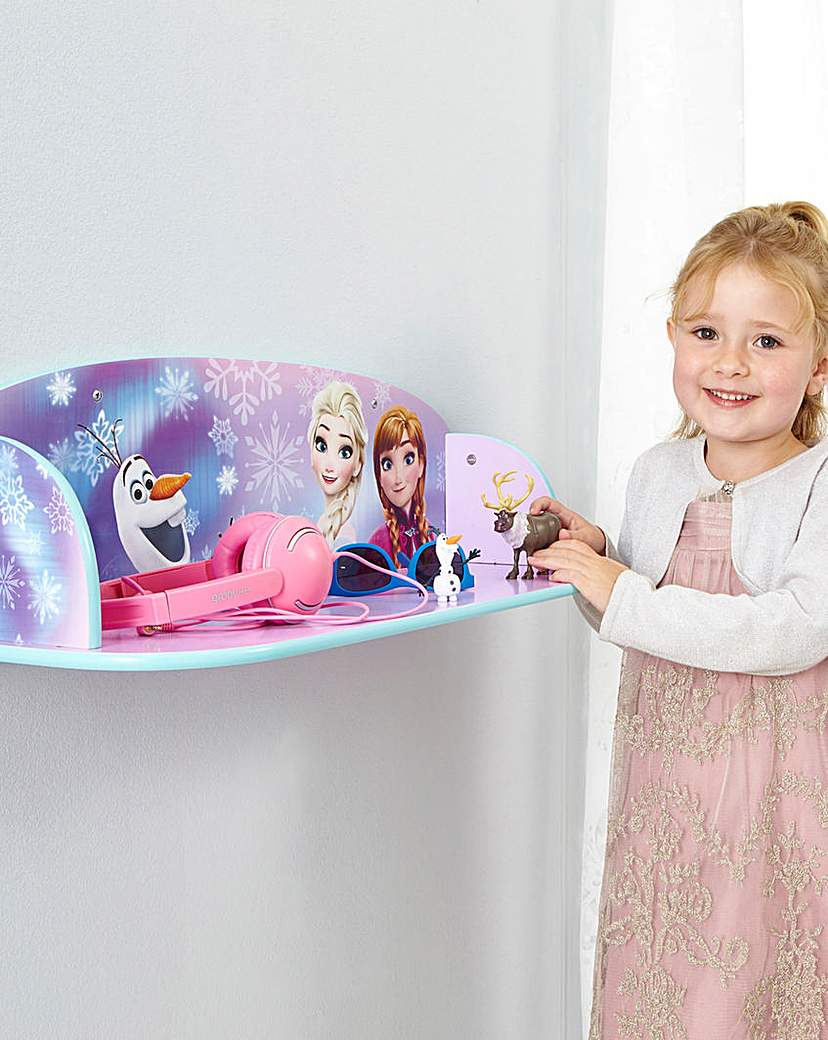 Image of Disney Frozen Bookshelf