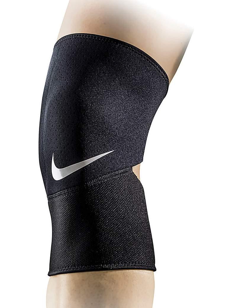 Nike Pro Combat Closed Patella Knee Slve