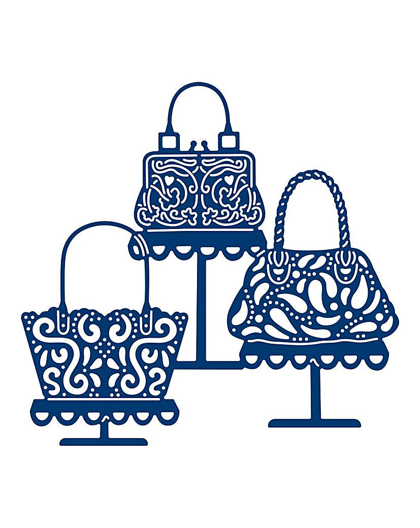 Tattered Lace Handbag Boutique