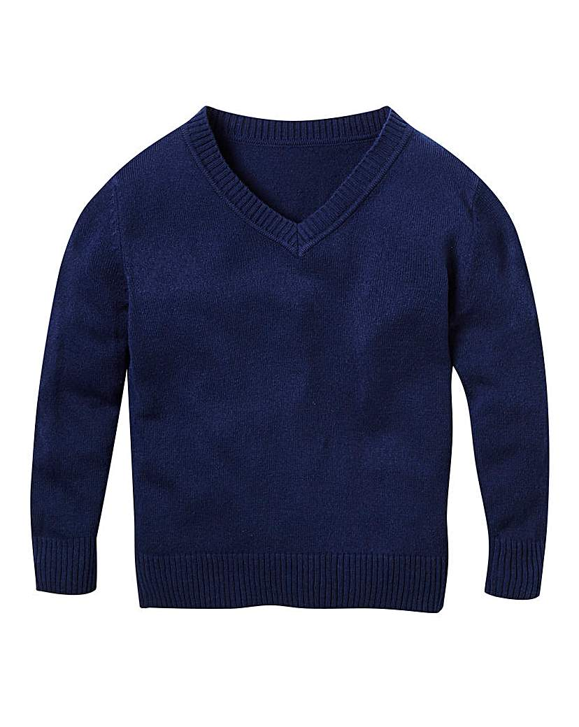 Image of Unisex Jumper Generous Fit (4-7years)