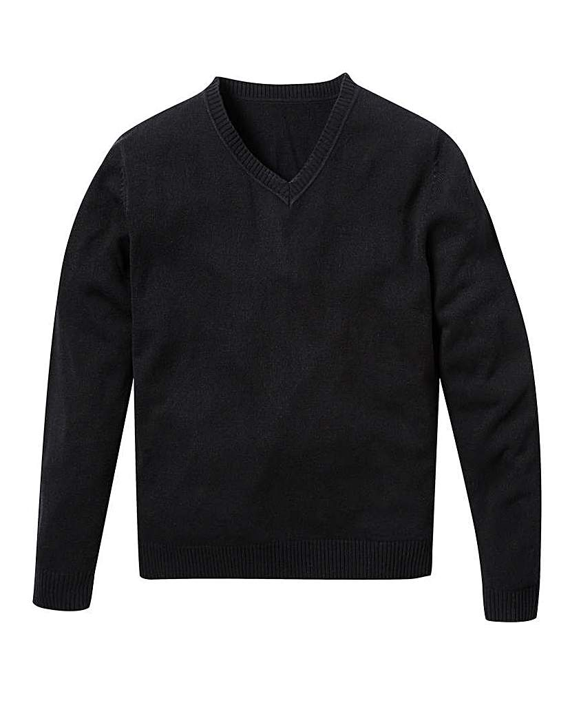 Image of Unisex Jumper Generous Fit (8-14 years)