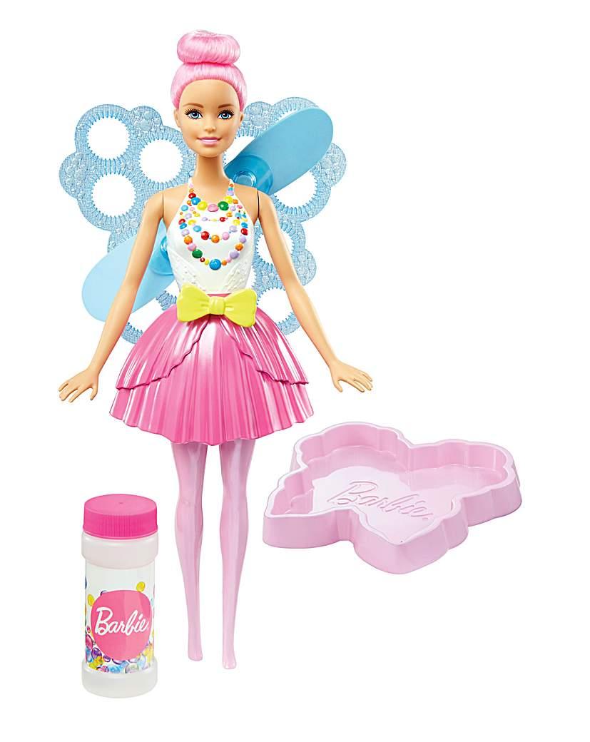 Image of Barbie Bubble Fairy