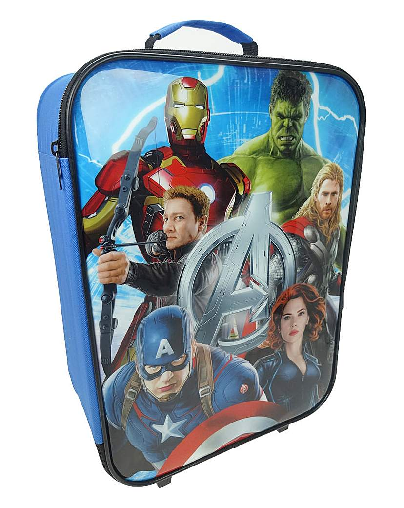Image of Marvel Avengers Trolley Case