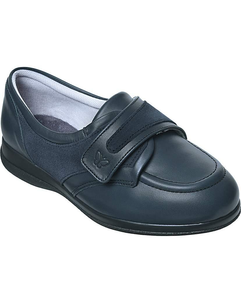 Debbie Shoes 5E+ Width.