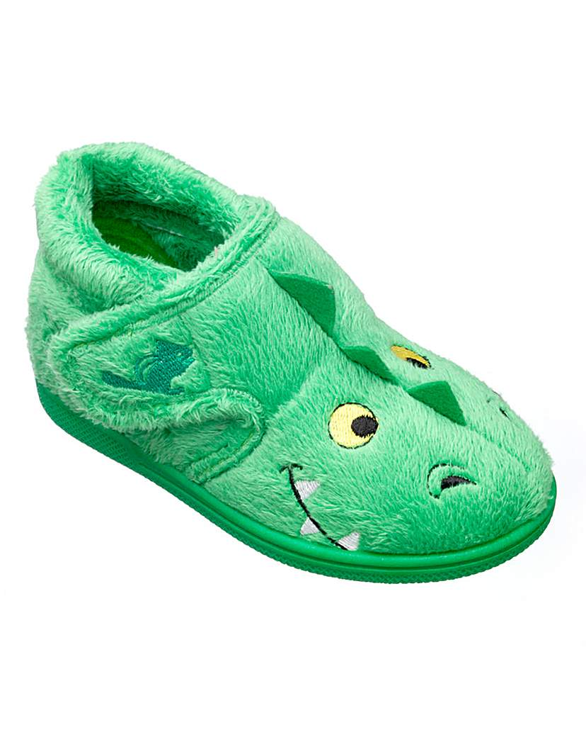 Image of Chipmunks Scorch Slippers