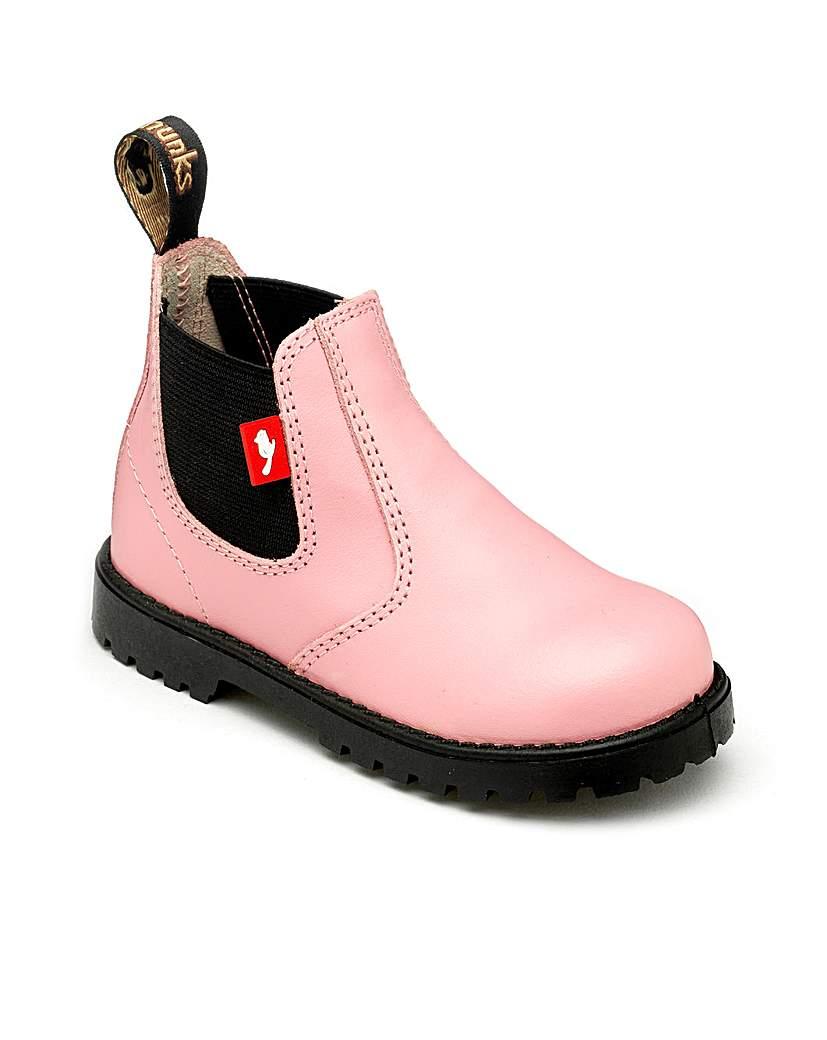 Chipmunks Jodhpur Boots