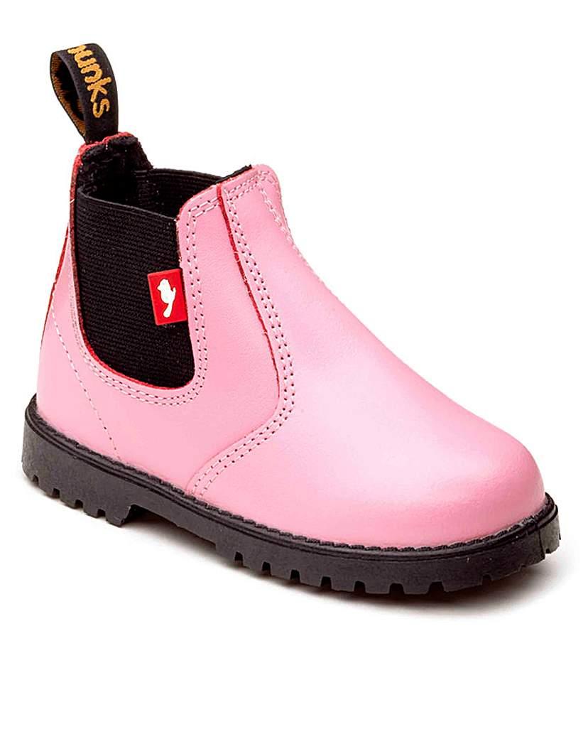 Children's Footwear Chipmunks Jodhpur Style Boot