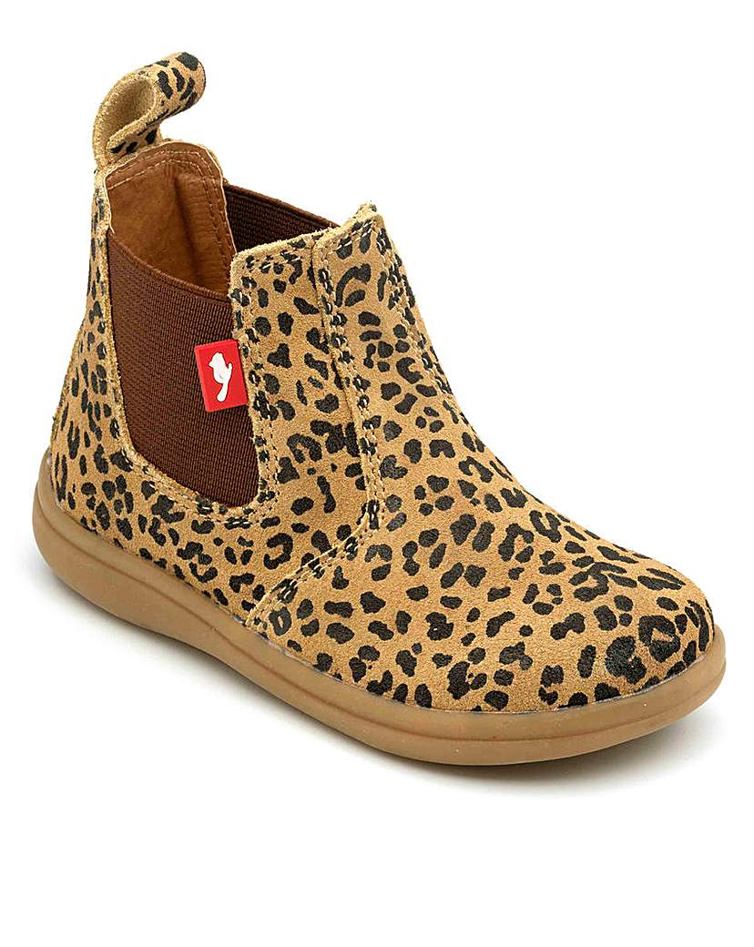 Image of Chipmunks Callie Boots