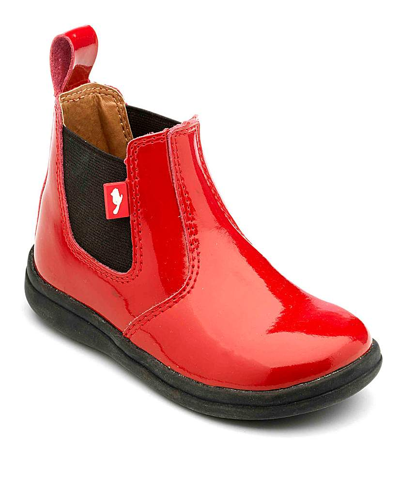 Chipmunks Callie Boots