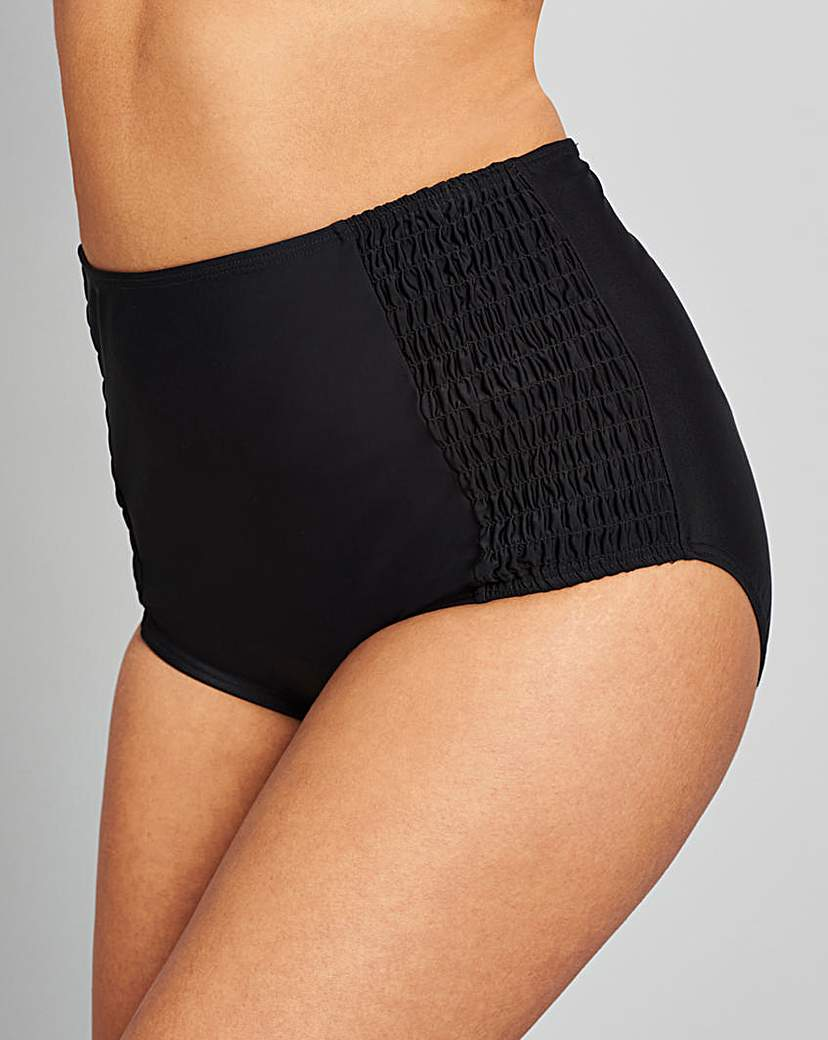 Image of Simply Yours Super High Waist Brief