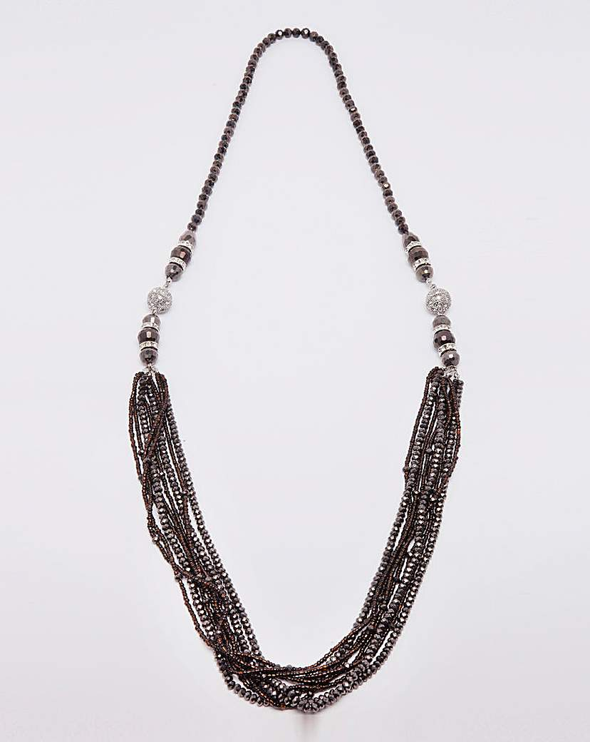 Top to Toe Necklace