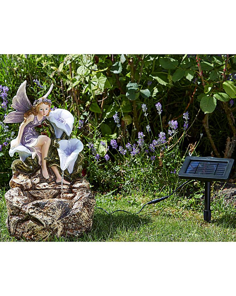 Smart Garden Liliana Cascade
