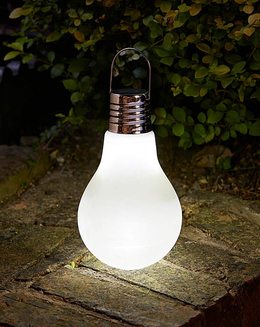 Smart Garden Eureka Lightbulb