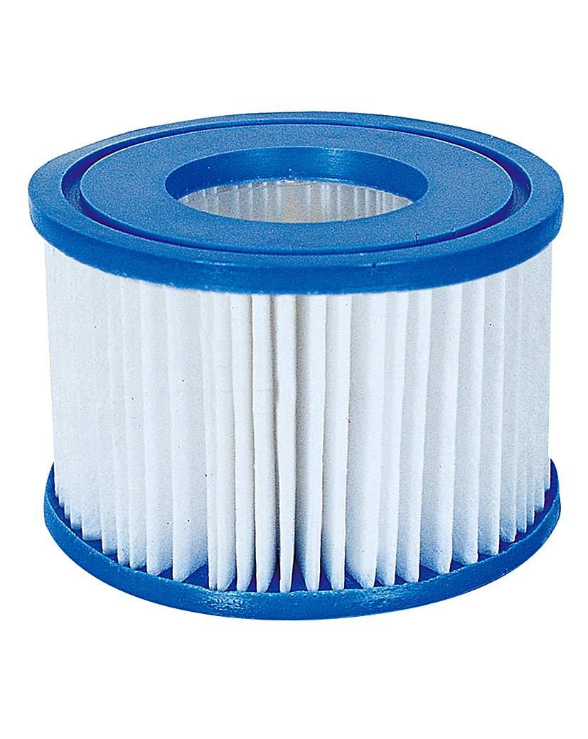 Pack of 6 Pool & Spa Filter Cartridges
