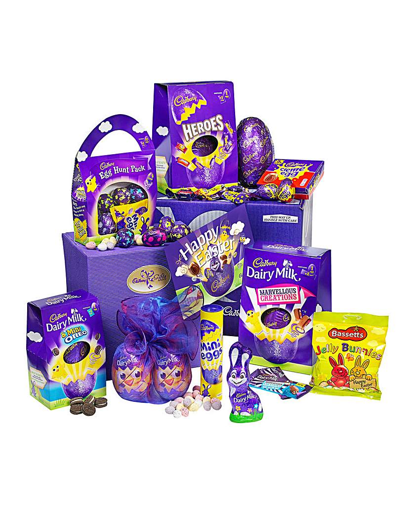 Image of Cadbury Easter Bundle