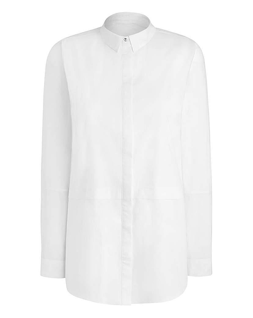 Lorraine Kelly Embellished Collar Blouse