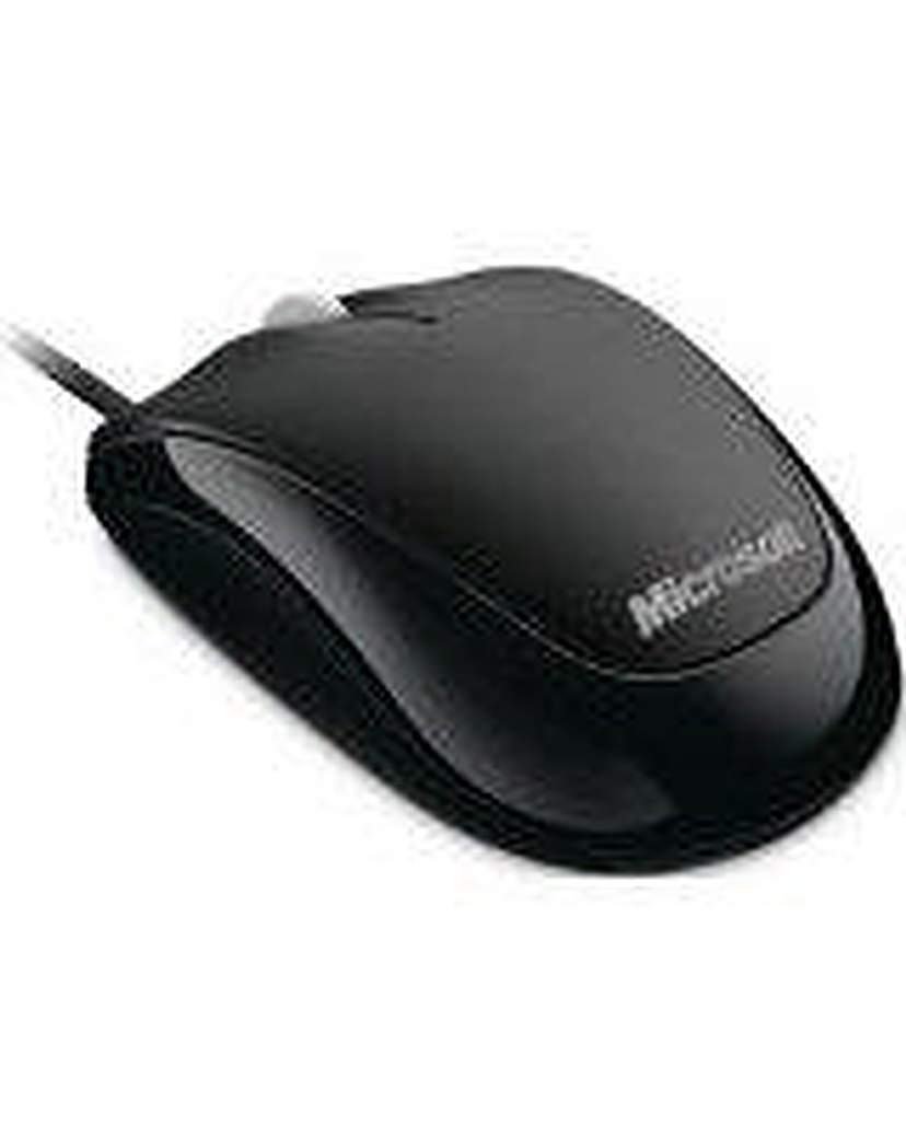 L2 Compact Optical Mouse 500 Mac/win