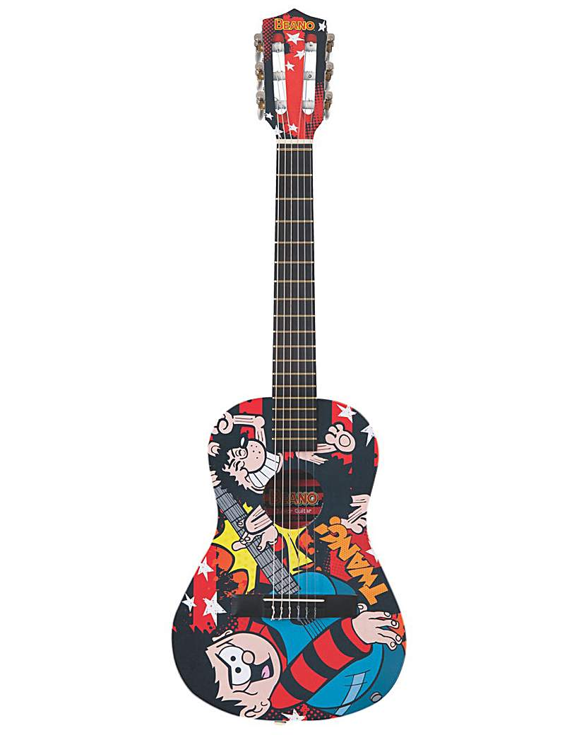 Image of Beano Junior Guitar