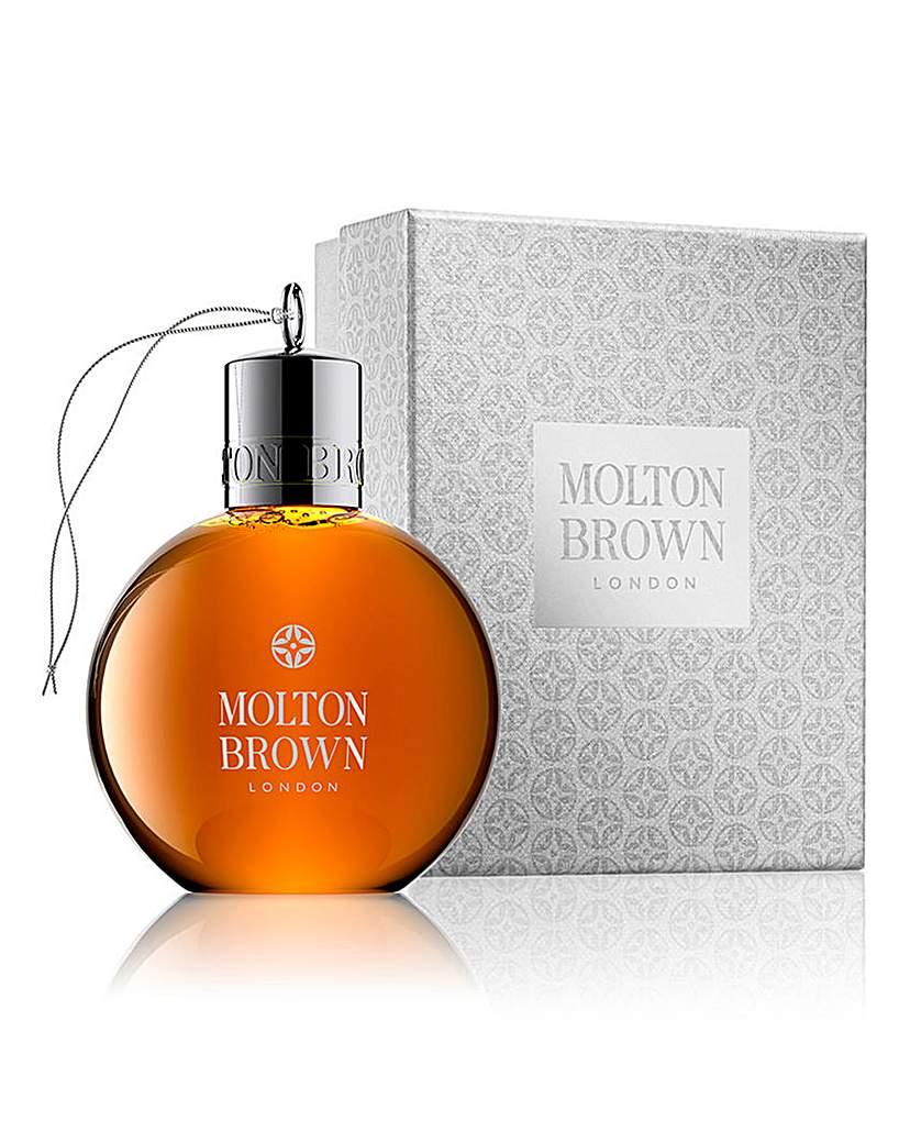 Molton Brown Black Peppercorn Bauble