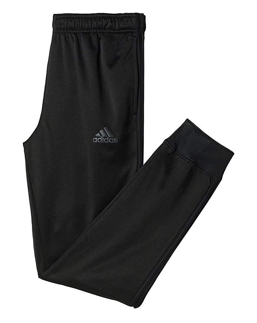 Image of adidas 3 Stripe Jogging Bottoms