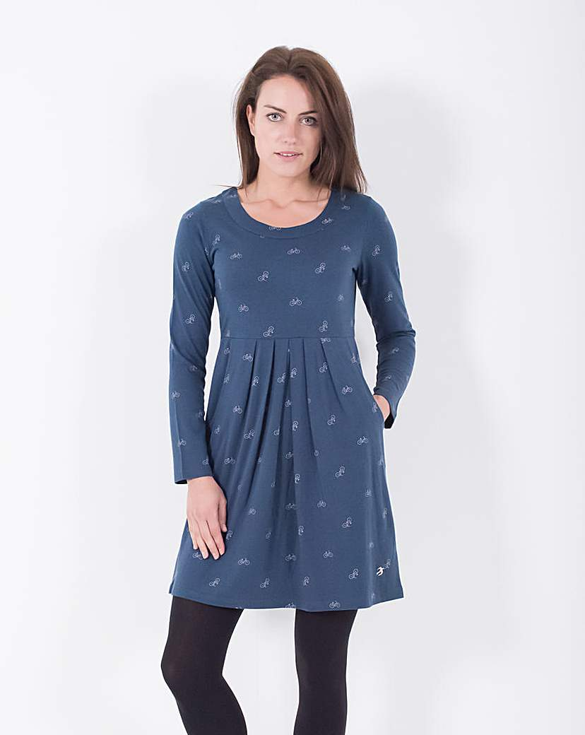 Brakeburn Bicycles Dress