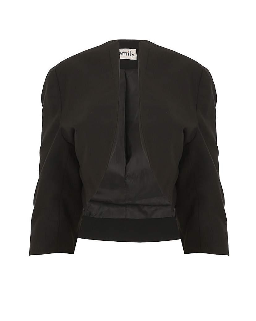 emily Bolero Evening Jacket