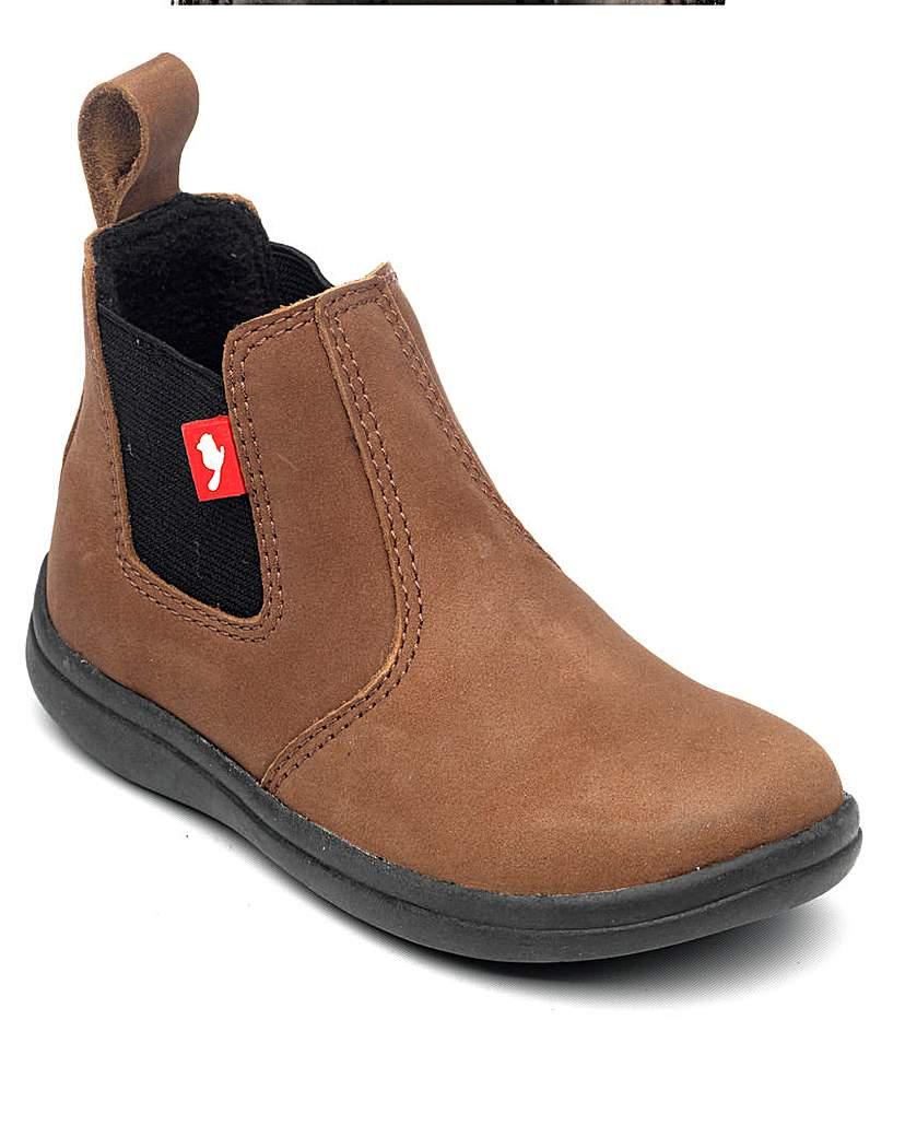 Chipmunks Callum 2 Boots