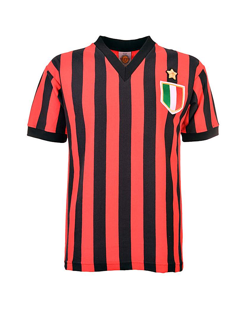 Image of AC Milan Football Shirt