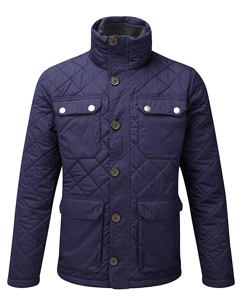 Tog24 Temper Mens Tcz Thermal Jacket