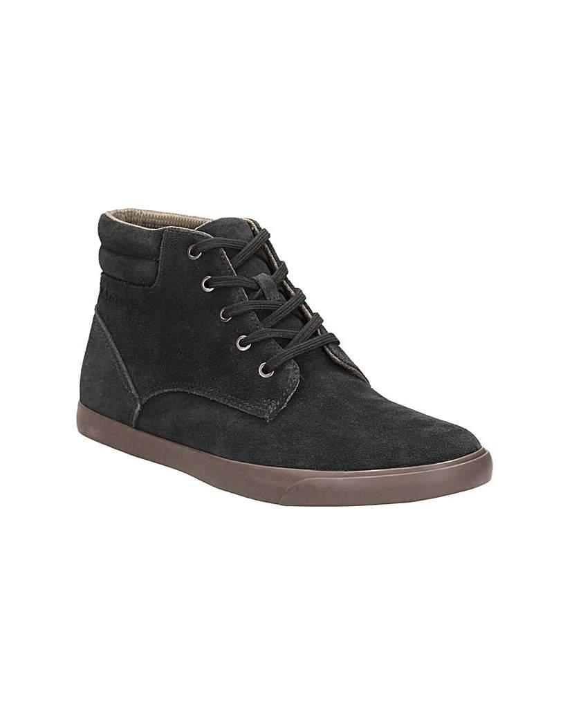 Men's Footwear Clarks Torbay Top Boots