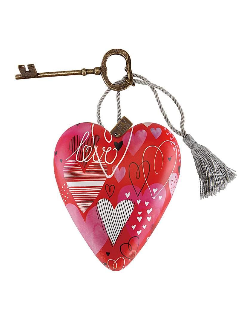 Image of Art Hearts Love Art Heart
