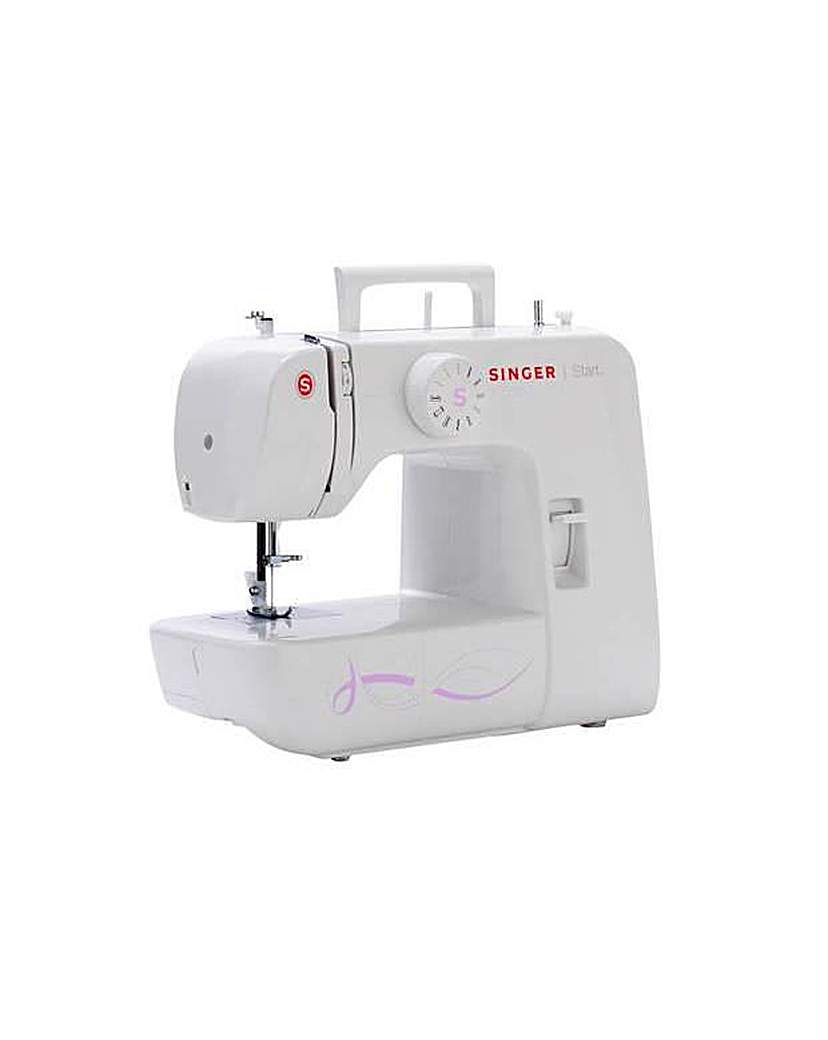 Singer 1306 Sewing Machine.