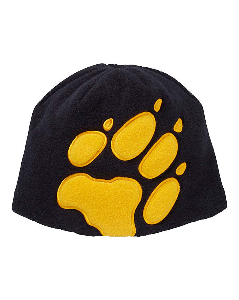 Jack Wolfskin Kids Front Paw Hat