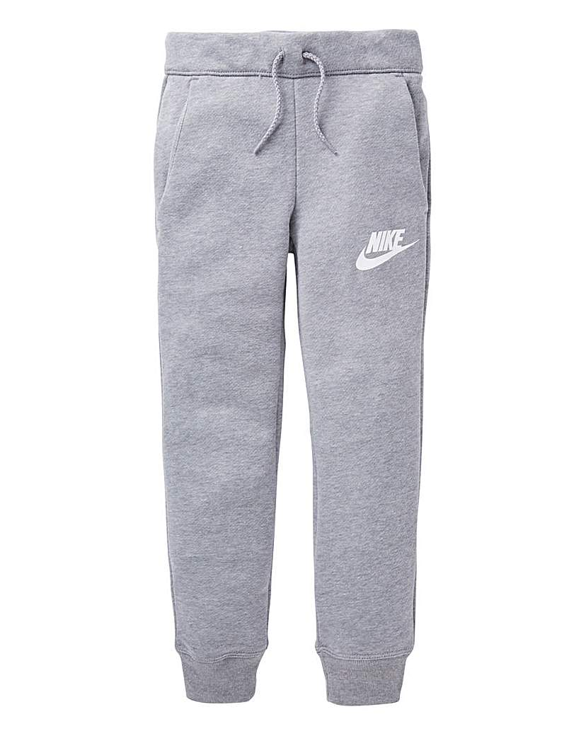Nike Girls FT Jogger Pant YTH