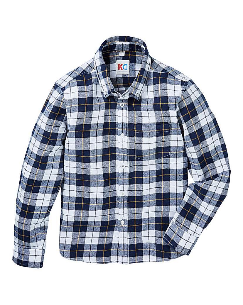 Image of KD Boys Check Shirt