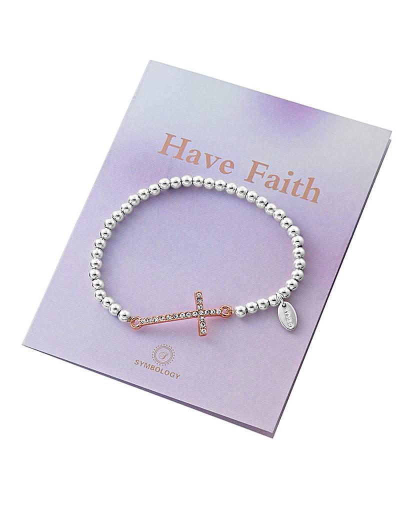 Image of Symbology Friendship Bracelet