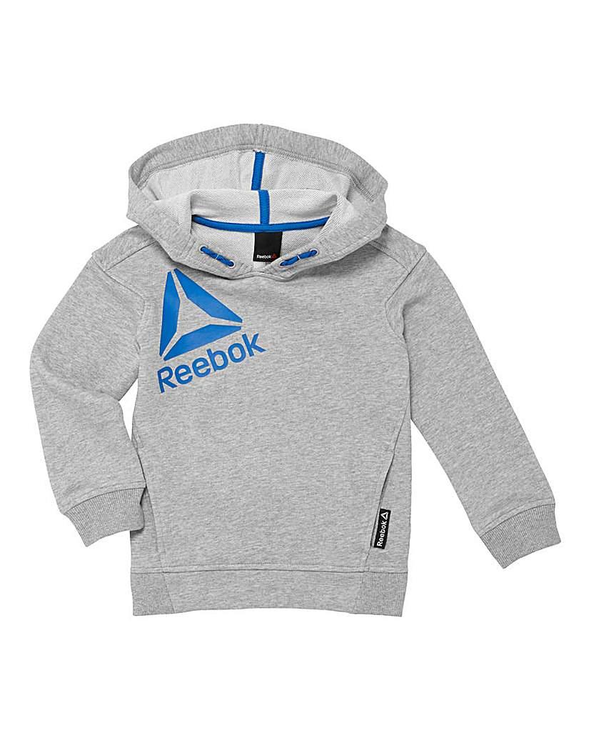 Reebok Boys Essentials Hoodie