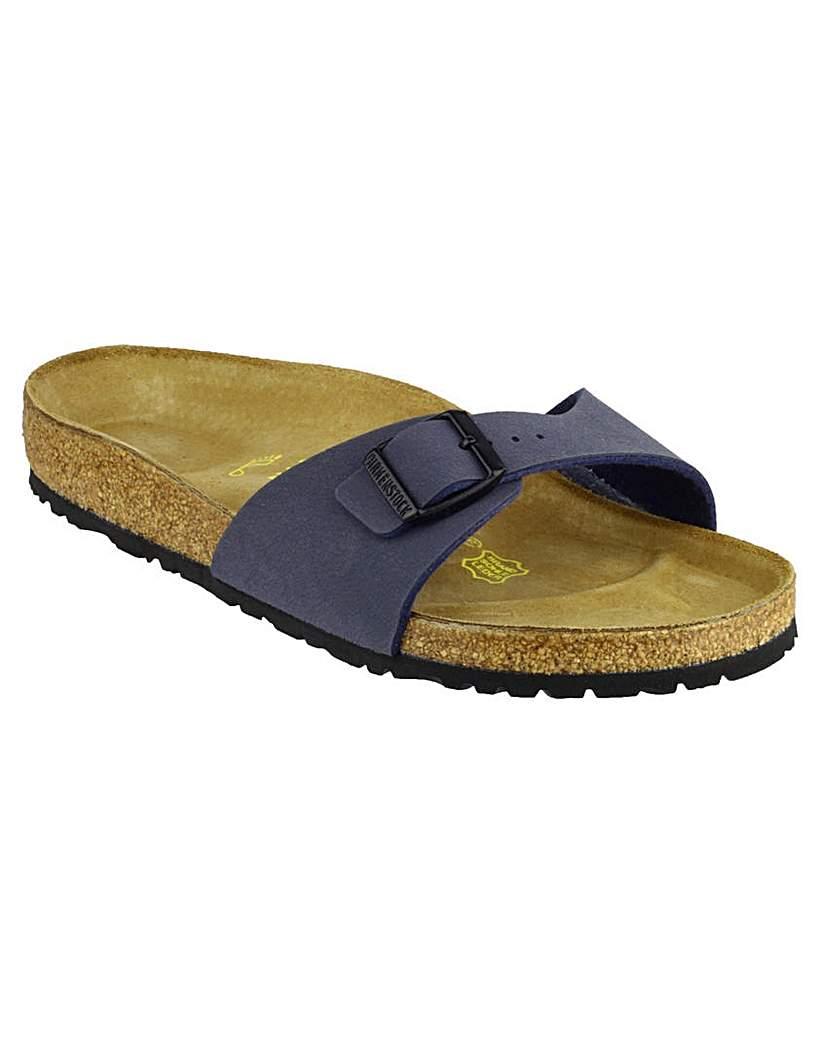 Image of Birkenstock Madrid Ladies Mule Sandals