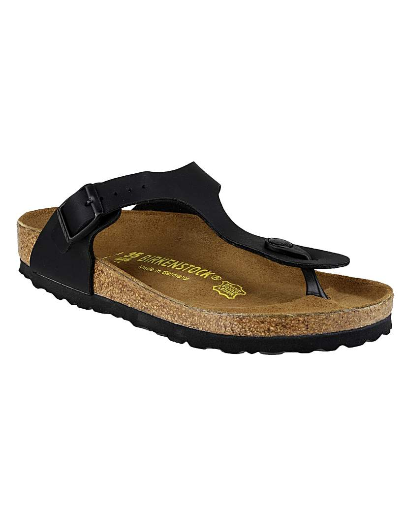Image of Birkenstock Ladies Gizeh Sandals