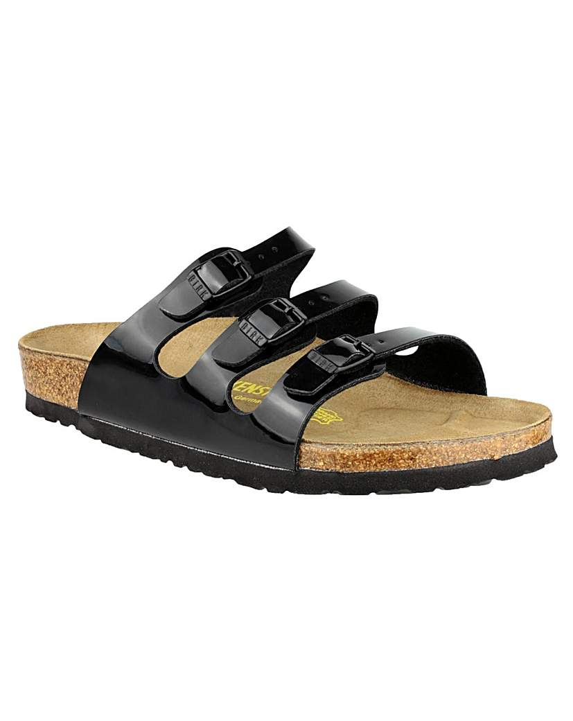 Image of Birkenstock Florida Ladies Sandals