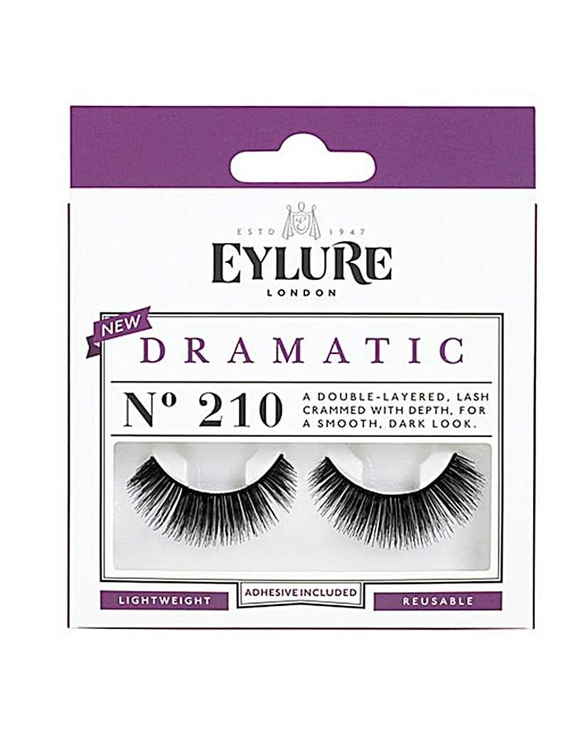 Image of Eylure Dramatic Lash 210
