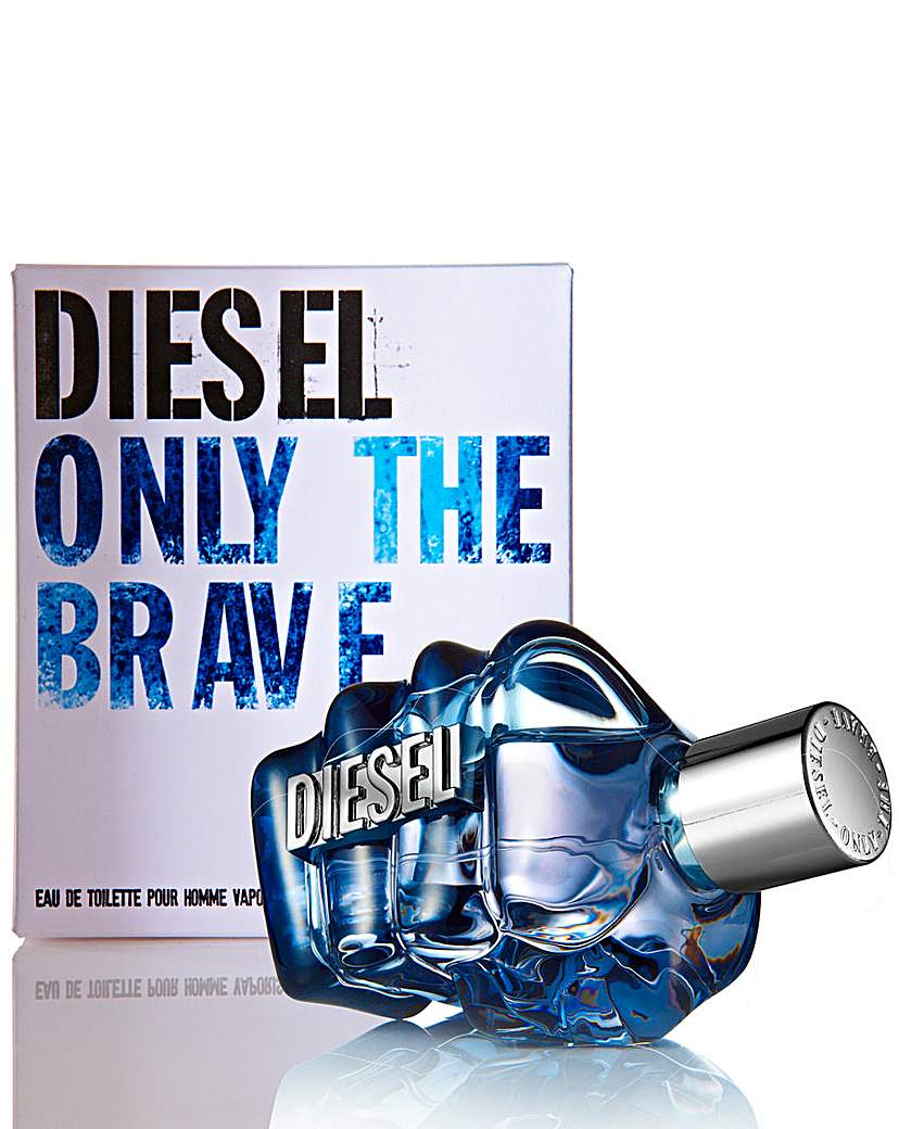 Image of Diesel Only the Brave 35ml EDT