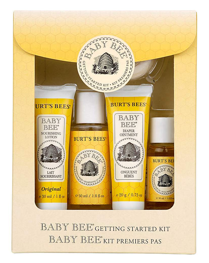 Image of Baby Bee Getting Started Kit