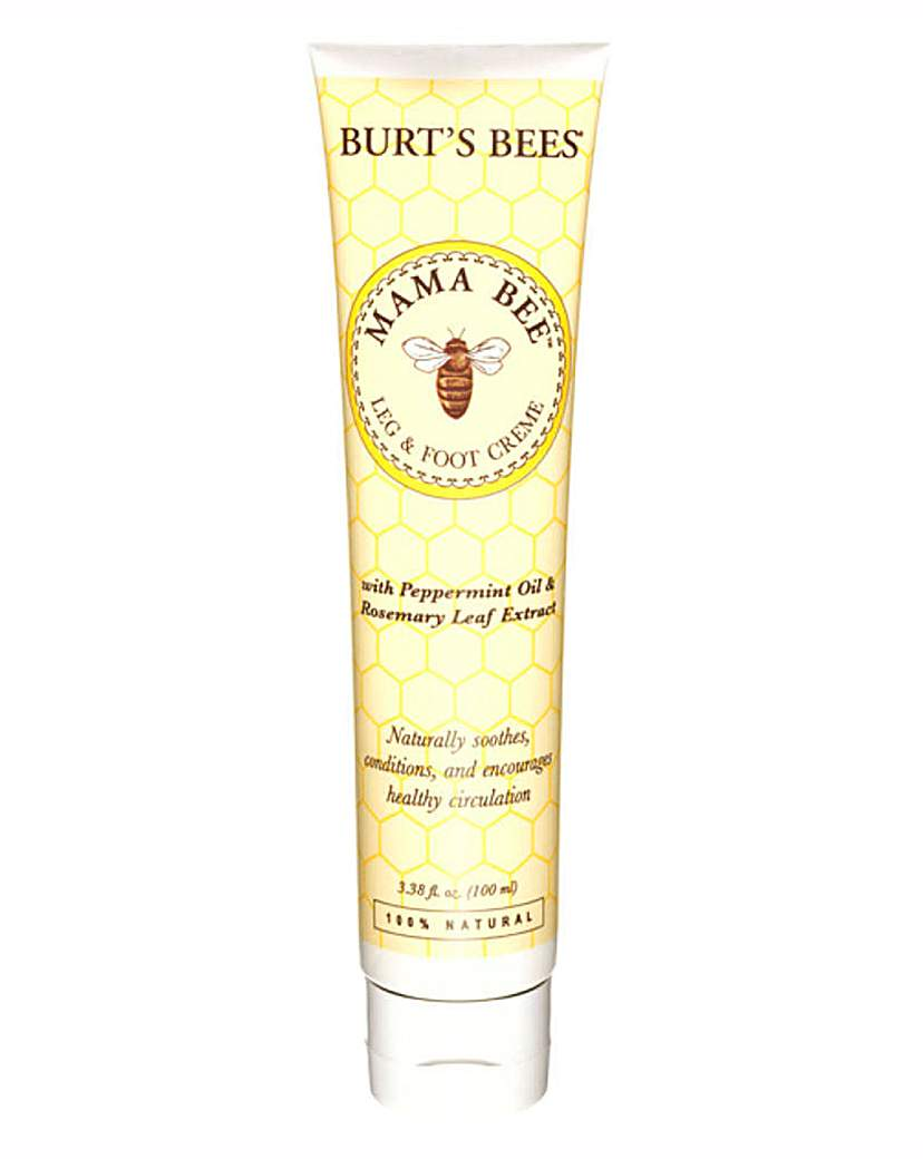 Image of Burt's Bees Mama Bee Leg and Foot Creme