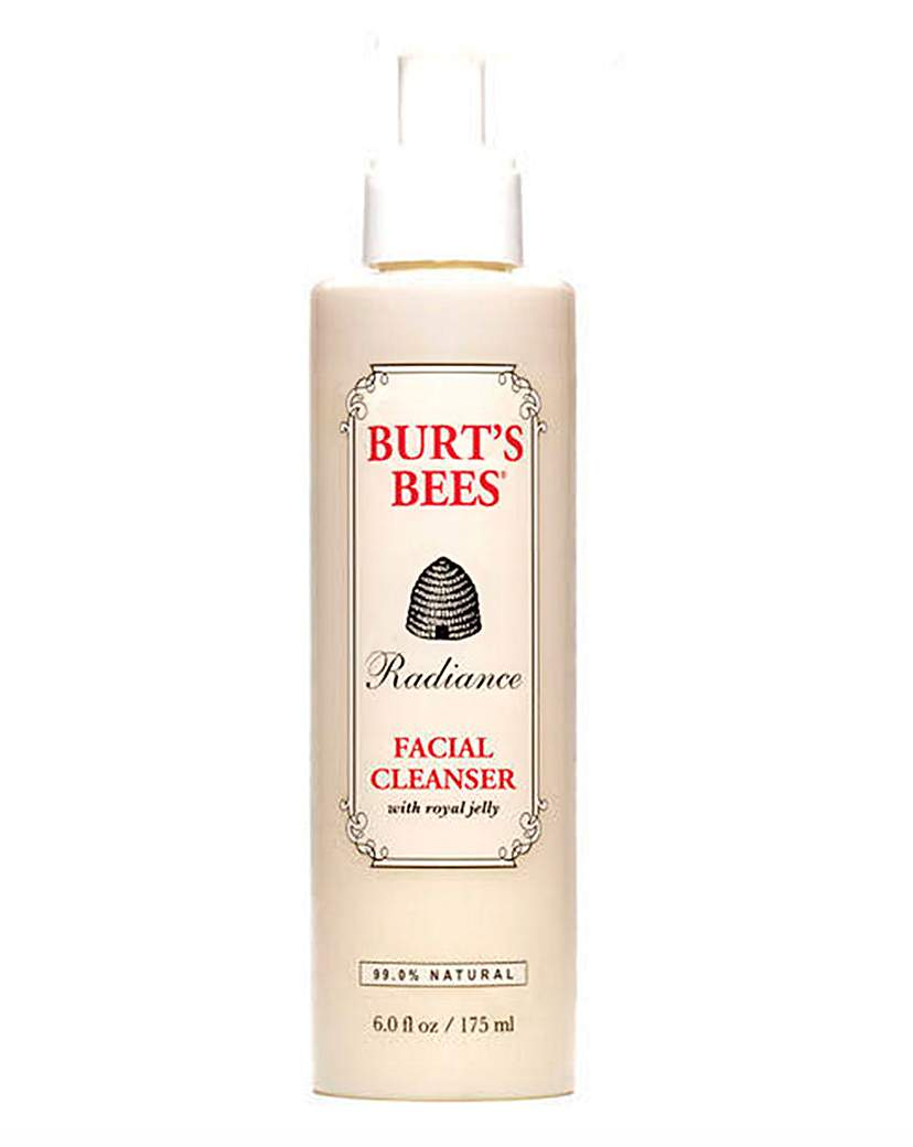 Image of Burts Bees Radiance Cleanser