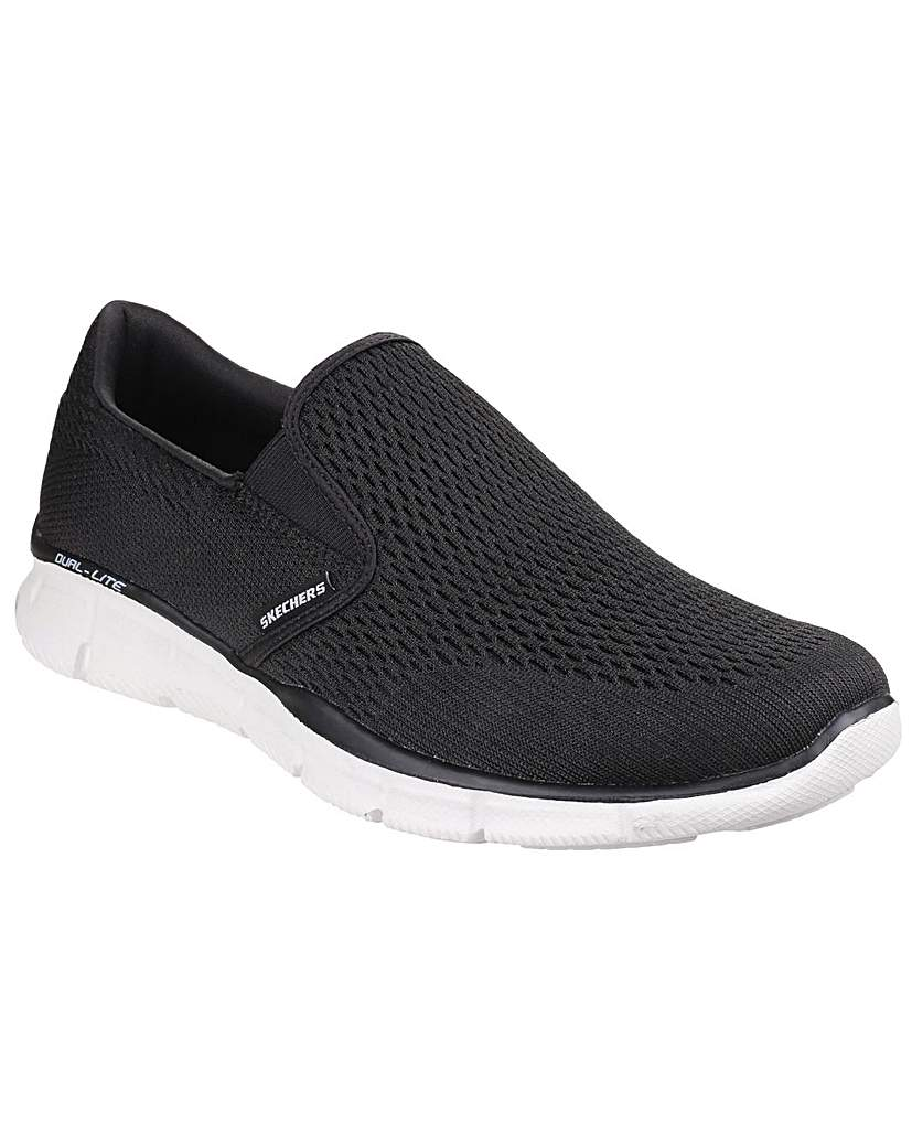 Skechers Equalizer Double Play.