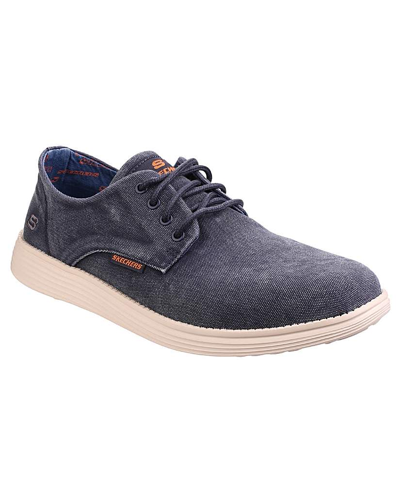 Skechers Relaxed Fit: Status-Borges.