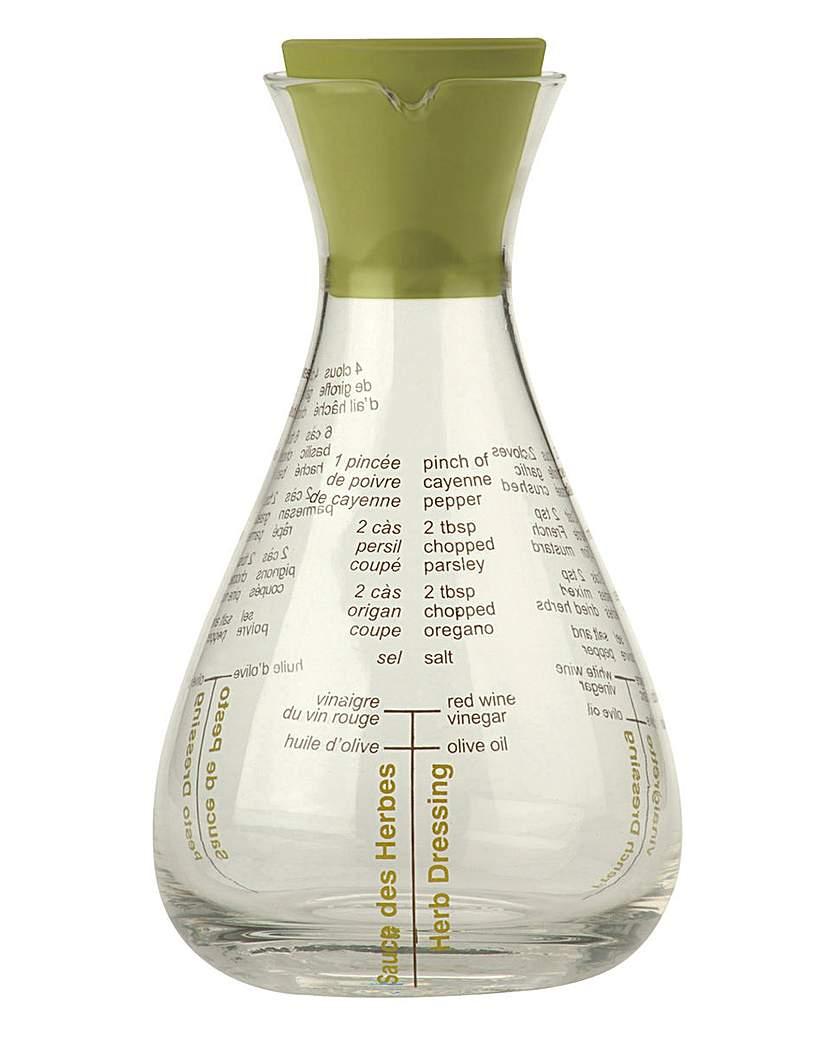 Typhoon Seasonings Salad Shaker Flask